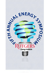 5 annual symposium rutgers energy institute